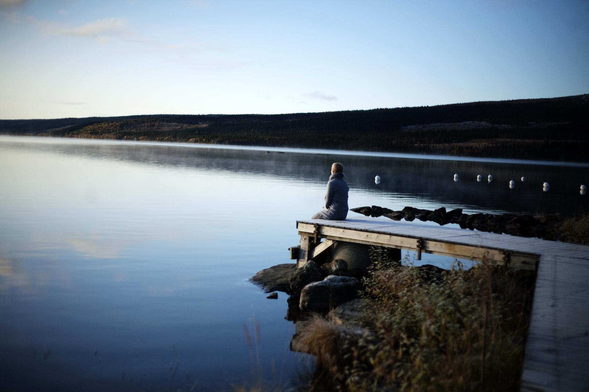 Åkersjöstrand Camping